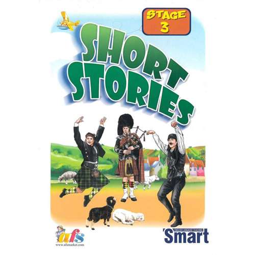 AFS YAY SHORT STORİES STAGE 2